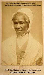 sojourner truth essay narrative of sojourner truth summary com  best images about roupas thomas jefferson this sojourner truth and all other new york enslaved blacks truth essay
