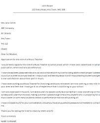 Example Cover Letter For Teaching Job Uk Eursto Com