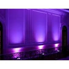 Colour Wash Lighting Bouncyvibe Party Hire Led Colour Wash Uplights X6 Lighting