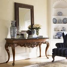 corner foyer table. Furniture: Enhancing Empty Corner With Foyer Table Ideas \u2014 Buloffers S