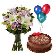 Send Birthday Wishes Online In Uae At Affordable Price Only At