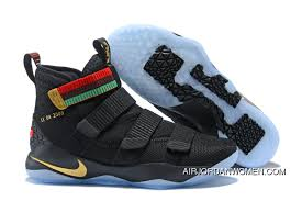 2018 Nike Lebron Soldier 11 Shoes Discount Price 106 98