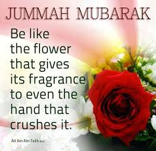 Beautiful Jumma Mubarak Quotes Best of 24 Beautiful Jumma Mubarak Quotes Messages SMS Wallpapers