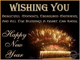 Happy New Year Christian Quotes 2015 Best Of Wishing You Beautiful Moments Treasured Memories And All The