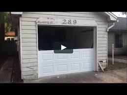garage door repair gulf coast panama city destin niceville fort walton and pensacola bwgds on vimeo