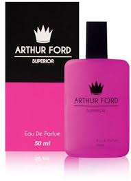 Generic Arthur Ford Perfume 50ml for women price from jumia in Kenya -  Yaoota!