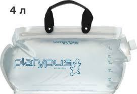 Емкость для <b>воды Platypus</b> Platy <b>Water</b> Tank, 4 л | 07035 | PALATKA