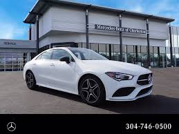 The cla 250 has a starting msrp of about $37,000. Certified Pre Owned 2020 Mercedes Benz Cla Cla 250 Coupe In Charleston M8304 Mercedes Benz Of Charleston