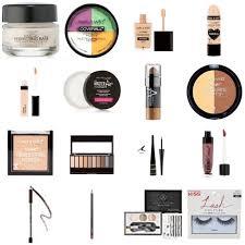 full face makeup kit. full face makeup kit