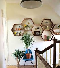 diy honeycomb shelves diy honeycomb shelves others
