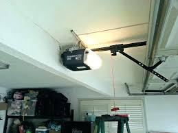 low headroom garage door low ceiling garage door opener low ceiling garage door opener low headroom