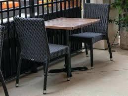 source outdoor furniture. World Source Patio Furniture Outdoor Sierra Wicker Dining Set
