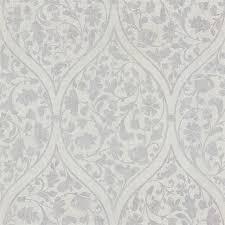 zinc moroccan wallpaper