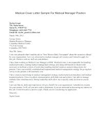 Cover Letter Medical Assistant Entry Level Cover Letter Sample For Medical Assistant Cover Letter Medical