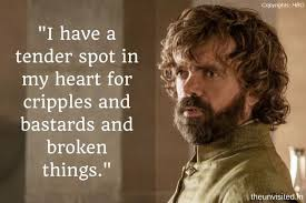 Tyrion Lannister Quotes Delectable 48 Badass Quotes By Tyrion Lannister In Game Of Thrones So Far The