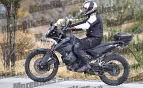 2018 ktm motorcycles. simple ktm 2018 ktm enduro 800 spied testing for ktm motorcycles w