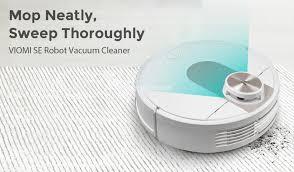 <b>VIOMI SE</b> Pro Review - 2200Pa <b>Vacuum</b> Cleaner at $299.99 (Coupon)