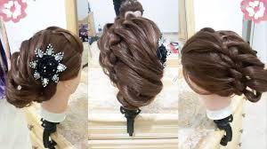 Peinados Faciles Rapidos Y Bonitos Para Fiestas 2016 Para