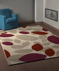 Modern Living Room Rugs Cool Pictures Of Fur Carpet With Beautiful Motifs Ocinzcom