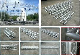 dj lighting stand speaker stand speaker truss light truss truss for show american dj lts50t portable dj lighting stand