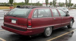 File:Chevrolet Caprice wagon.jpg - Wikimedia Commons