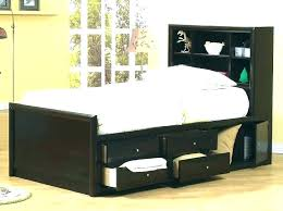twin xl bed frame with storage – aitac.info
