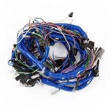 tech moss wiring harnesses moss motoring late harness pvc insulated wires pvc wrapped cover