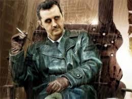 سوريا الأسد تحترم الشرعية الدولية والمواثيق !!