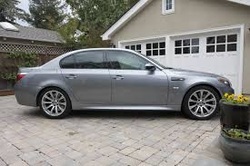 2006 Bmw M5 (e60) – pictures, information and specs - Auto ...