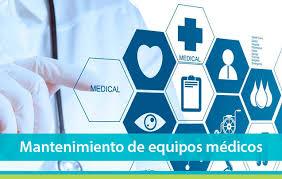 Resultado de imagen para mantenimiento de equipos medicos