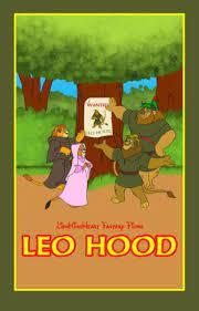 Leo Hood - Andrew Garcia - Wattpad