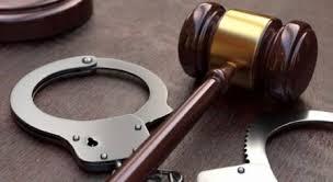 За крадіжку особистого майна та порушення правил адміністративного нагляду мешканець Білокуракинського району проведе 5 років за ґратами