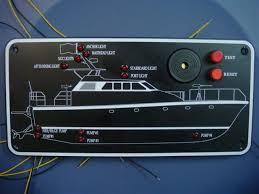 home circuit breaker panel diagram images semi truck fuse panel diagram on marine circuit breaker panel wiring