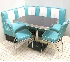 retro style furniture cheap. Bel Air Booth Set 130 X 180 Five Seater Retro Style Furniture Cheap