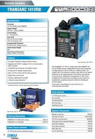 Portable Welding Inverters Pdf Free Download