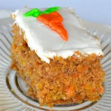 Isaacs Carrot Cake Recipe Allrecipescom