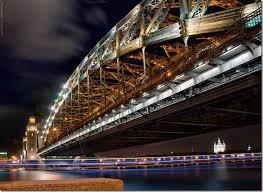Знаменитые мосты Петербурга мосты петербурга