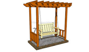 Small Picture Garden arbor designs HowToSpecialist How to Build Step by