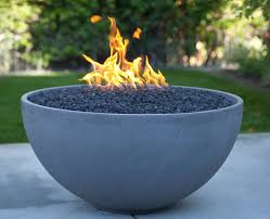 ethanol fire pit fireplaces glass bio ethanol fire pit table