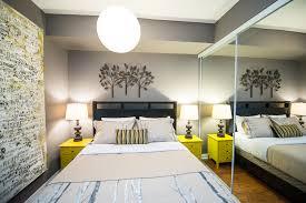 Opus Bedroom Furniture Opus B 1 Bedroom Den Furnished Apartment