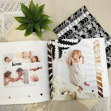 online baby photo book mixbook designs welcome baby photo book mixbook inspiration