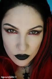 goth makeup my goth makeup tutorial