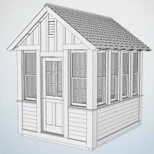 Small Picture 51 best How to build a garden shed DIY Shed plans images on