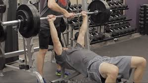 Bench Press Program  Increase Your Bench Press RoutineHow To Find Your Max Bench Press