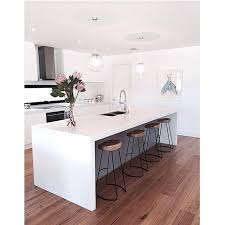 modern kitchen island. Best 25 Modern Kitchen Island Ideas On Pinterest N
