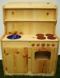 Kids Kitchen Kids Wooden Kitchen Set Wandaericksoncom