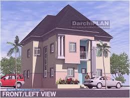 housing scheme in nigeria elegant small house plans free fascinating