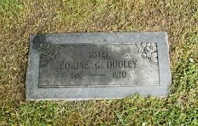Corine Glasper Dudley (1916-1970) - Find A Grave Memorial