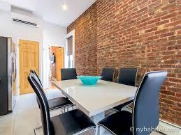 ... New York 4 Bedroom accommodation - kitchen (NY-17220) photo 4 of 4 ...