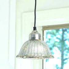 glass bell pendant light glass bell light shade bell pendant light shade unique fluted mercury glass